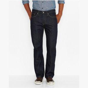 Levi's Other - Men's Levi 514 Jeans in Dark Denim
