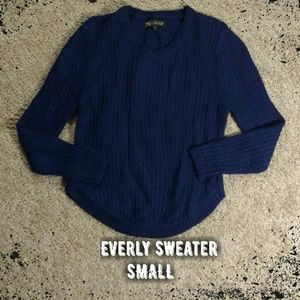 Everly Sweaters - {Everly} Sweater