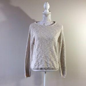 Brandy Melville Sweaters - Brandy Melville oatmeal sweater