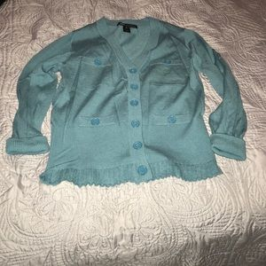 Marc Jacobs Sweaters - FLASH SALE!!!!Marc Jacobs Cardigan