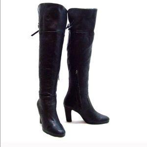 1b5d8c397 Sam Edelman Shoes - Sam Edelman Sarah OTK over the knee boot