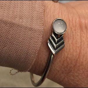 Clarion Cuff Anthropologie Bracelet