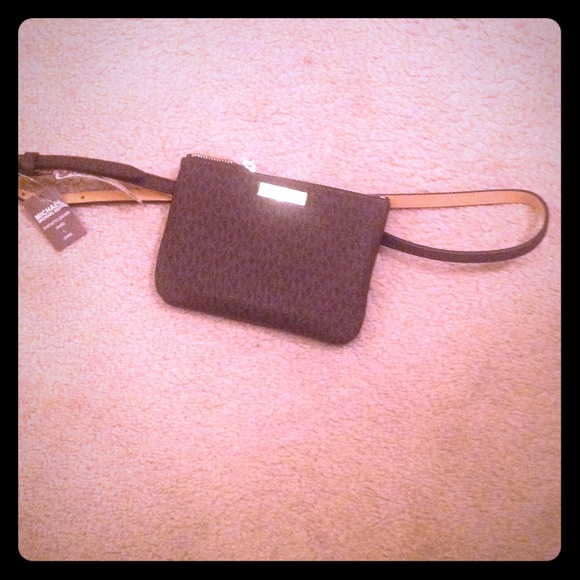 c3f8c14ccd86 NEW Cute MK fanny pack purse SALE