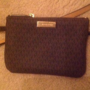 baa057bc96e7 Michael Kors Bags - NEW Cute MK fanny pack purse SALE