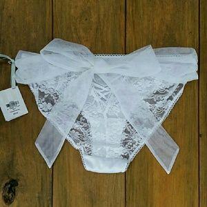 e4d7430c2f Victoria s Secret Intimates   Sleepwear - VS I Do Bridal
