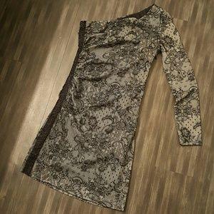 Laundry by Shelli Segal Dresses & Skirts - Laundry by Shelli Segal Black Dress