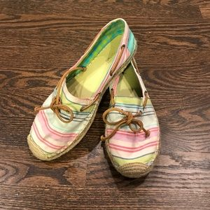 Sperry Top Sider - 8.5