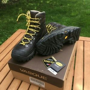 Vasque Shoes - Vasque Eriksson Boots