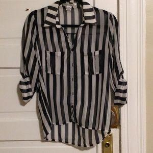 Sans Souci Tops - New Sans Sousi Shirt