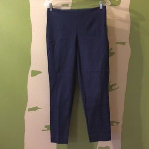 Boston Proper skinny ankle pant, size 6, 26 inseam