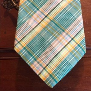 Men's Tie Wide Vintage 