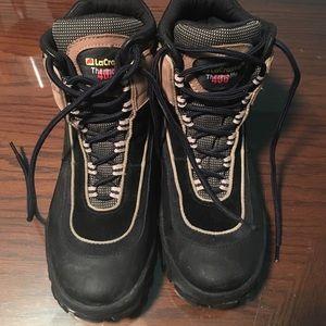 LaCrosse Shoes - LaCrosse Women's Boots