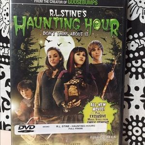 Other - R.L. Stine's Haunting Hour