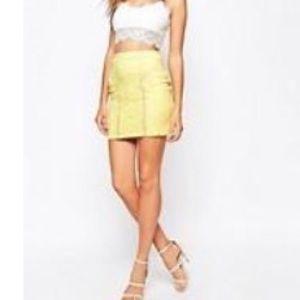 Missguided Dresses & Skirts - 🔺🔸Missguided premium lace midi summer skirt