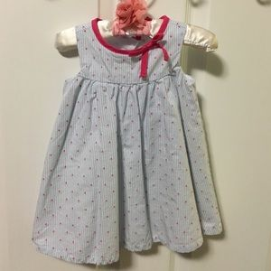 Other - 🌸 Baby Girl summer dress