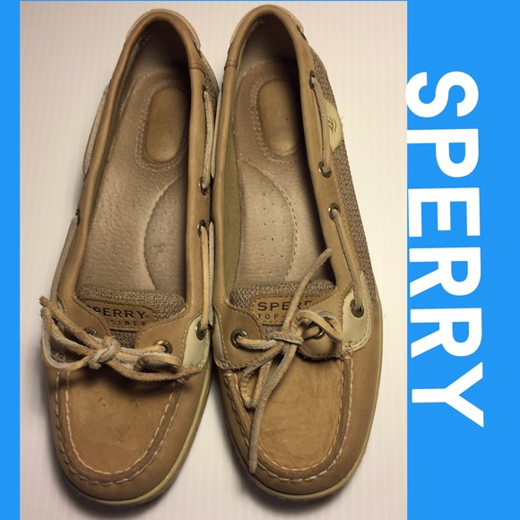 Sperry Shoes | Topsider Angelfish Style
