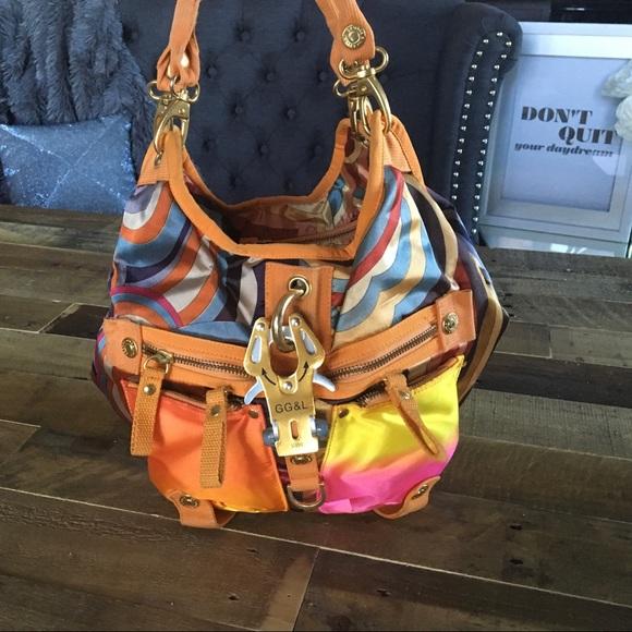 88b3f80feddb george gina   lucy Handbags - George Gina   Lucy limited edition bag
