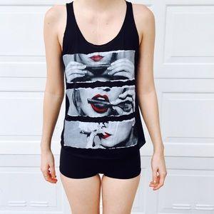 Tops - Smoker's Shirt