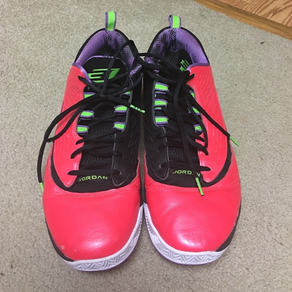 8afff51075c456 Jordan Other - Men s Jordan Chris Paul shoes cp3