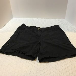 Tommy Hilfiger Pants - Black Tommy Hilfiger shorts