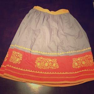 Forever 21 High Waist Skirt