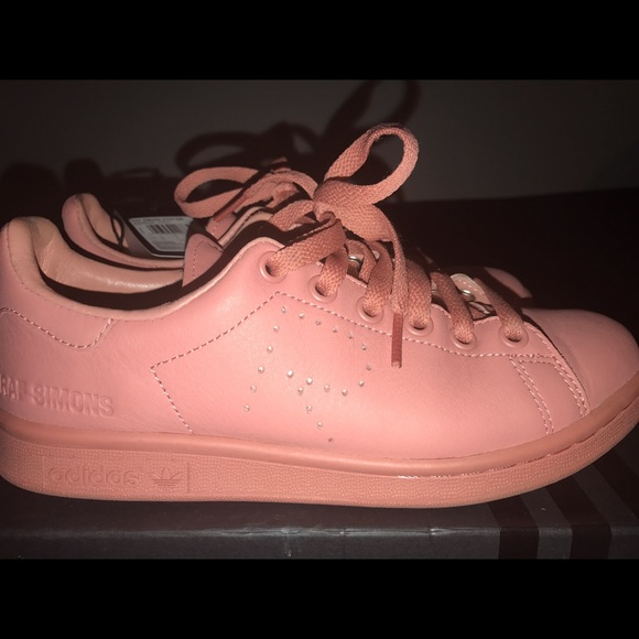 size 40 62d06 f7657 Raf Simons Stan Smith ( NO TRADES)