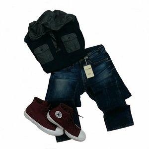 🌟Big Star Denim Jeans