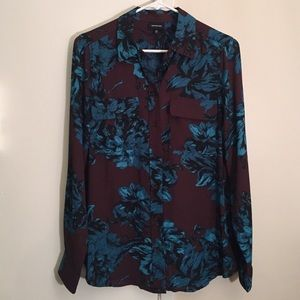 Who What Wear Tops - NWOT Who What Wear x Target Blouse