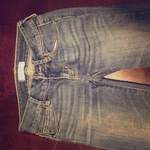 Bullhead Pac Sun Skinny Jeans