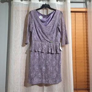 Patra Dresses & Skirts - Patra special occasion dress Nwt