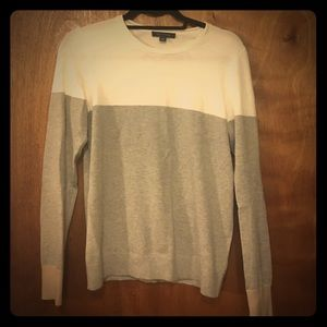 Ann Taylor Sweaters - Ann Taylor color-block sweater