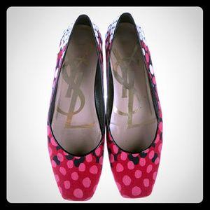 Yves Saint Laurent Shoes - Yves Saint Laurent ❤
