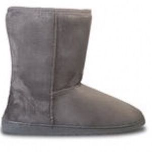 "Dawgs Shoes - 🦋DAWG Classic 9"" Women's Gray Boots Sizes 8-11🦋"
