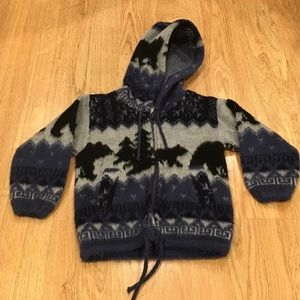 Other - Super Soft Warm Zip Up Sweater 18-24 Months