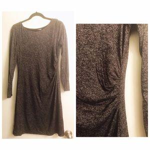 Ann Taylor The Loft Dresses & Skirts - LONG SLEEVE DRESS FROM ANN TAYLOR THE LOFT