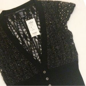Rampage Sweaters - NWT! glitzy Rampage sweater