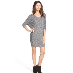 Everly Dresses & Skirts - Everly dolman sleeve dress