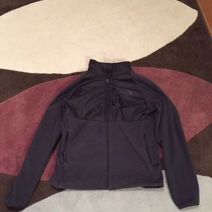 North Face Other - Men's The North Face Denali Charcoal Jacket