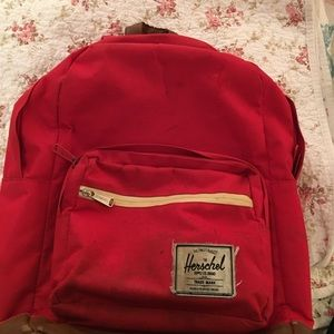 Herschel Supply Company Handbags - Hershel backpack