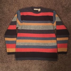 Retrofit Sweaters - RETROFIT SWEATER