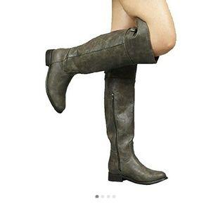 Breckelles Shoes - breckelles boots
