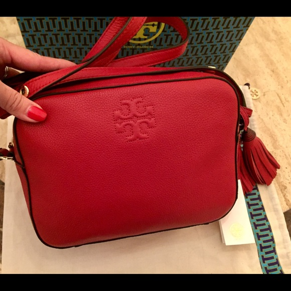 Tory Burch Thea Shoulder Bag