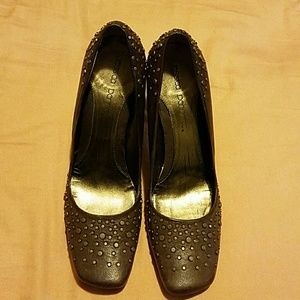 Shoes - Jessica Bennett shoes
