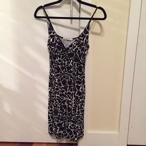 Charlotte Russe Dresses & Skirts - Charlotte Russe Black and White Dress