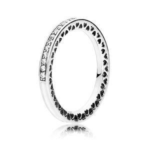 Jewelry - Pandora ring size 7.5 never worn
