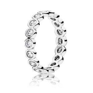 Pandora Jewelry - Pandora ring size 7.5