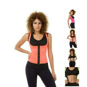 59470822c9 CYSM FAJATE Intimates   Sleepwear - Fajate Thermal Vest Sweat Colombian  waist trainer