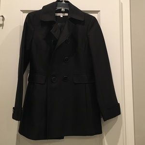 Black Kenneth Cole Jacket