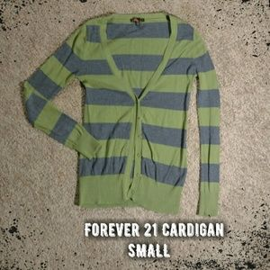 5 for $10 {Forever 21} Cardigan