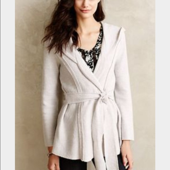 42% off Anthropologie Sweaters - Anthropologie Rosie Neira Wool ...